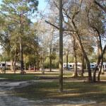 River's Edge RV Campground - Good Sam Park - Holt