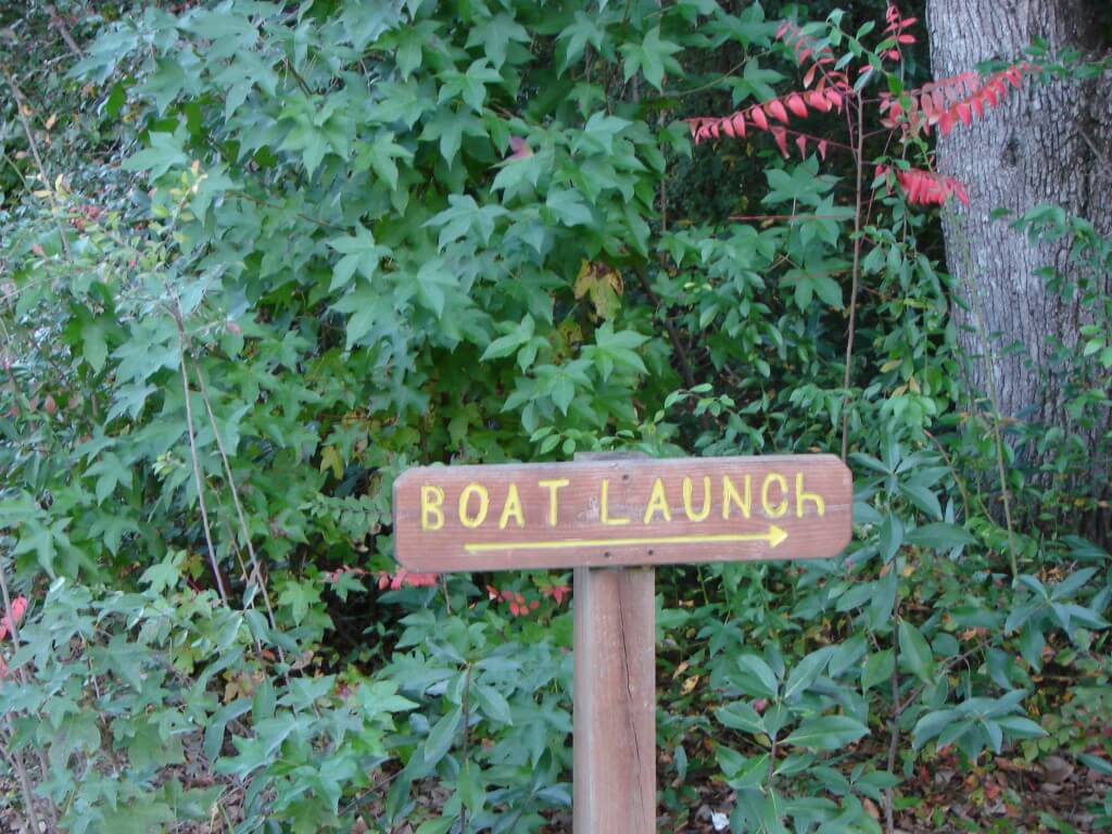River's Edge RV Campground - Boat Ramp