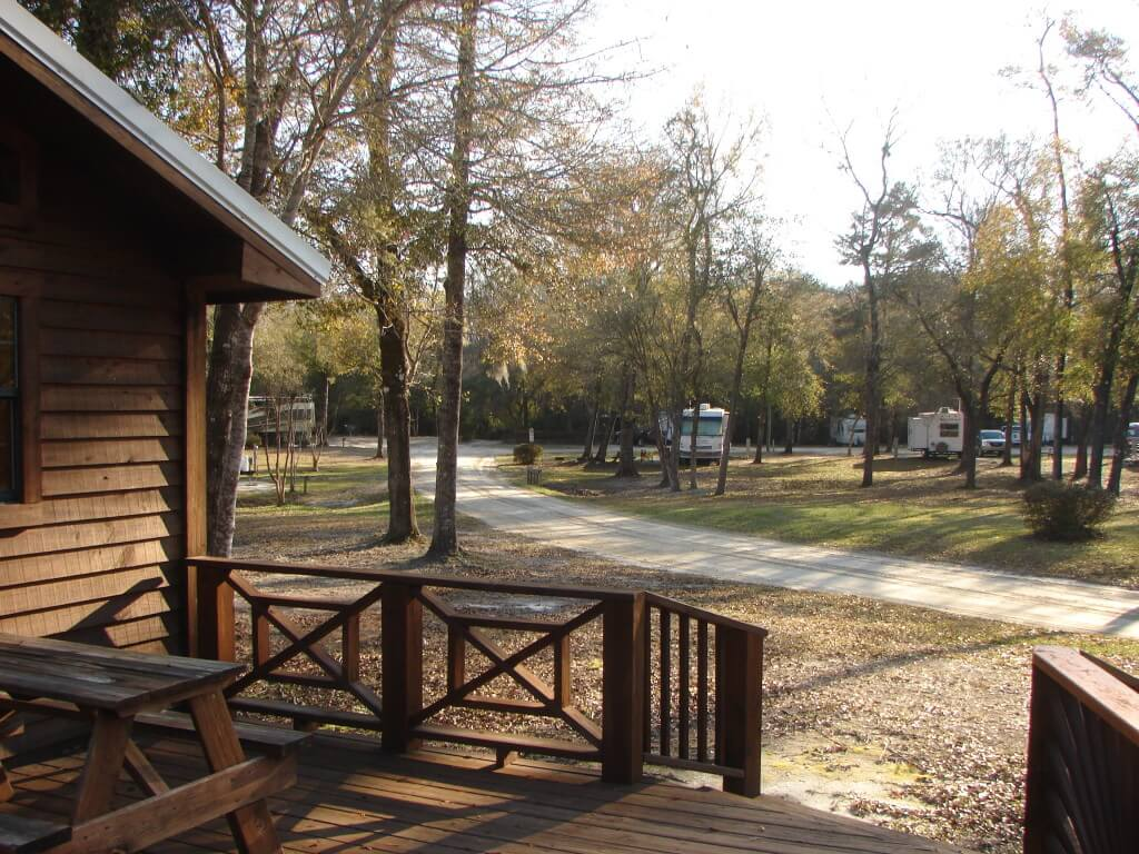 River's Edge RV Campground - Camping