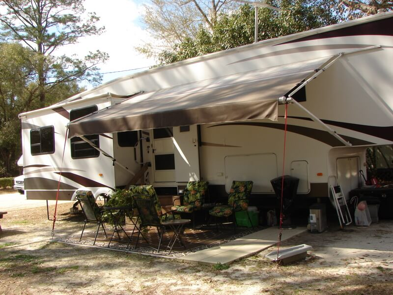 River's Edge RV Campground - RV Camping