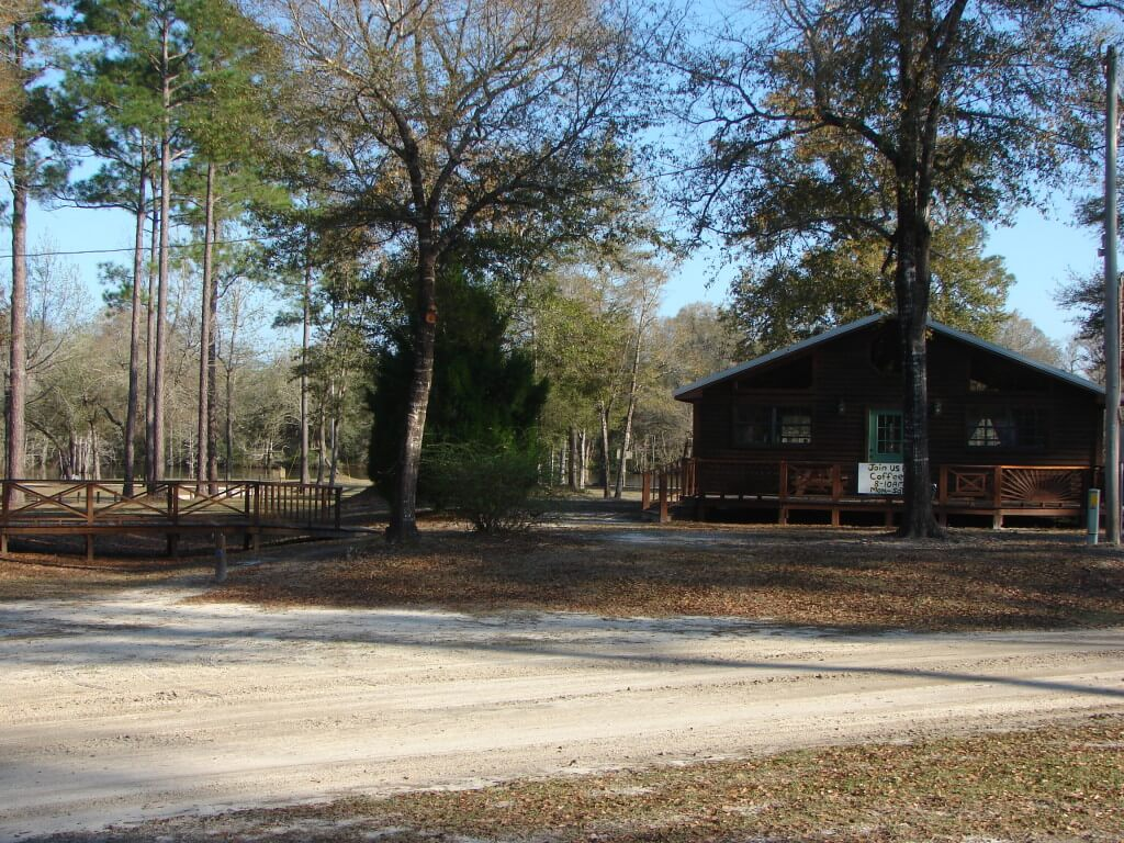 River's Edge RV Campground - RV Park